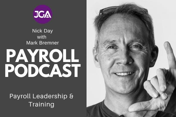 Payroll Leadership & Training